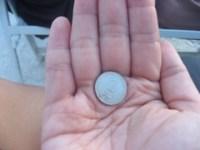 Israeli Shekel Coin