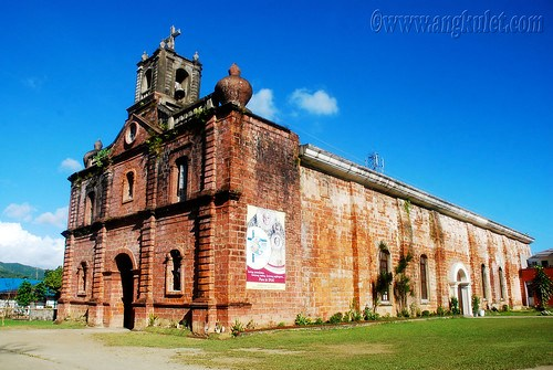 St. Michael Parish Church, Caramoan, Camarines Sur