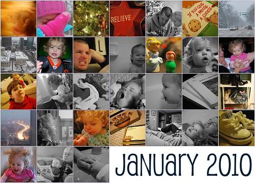 January 2010 :: 365