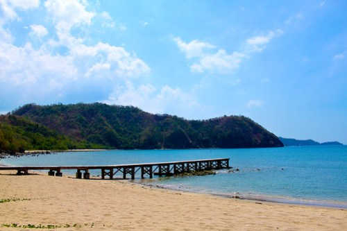 Pico de Loro Cove at Hamilo Coast - 1