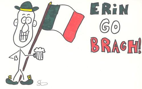 Erin Go Bragh 2010