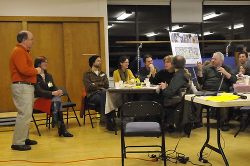 EBCA Presentation @ Groundswell NW Mtg. / March 14
