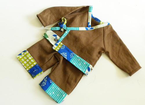 Kimono Pj's