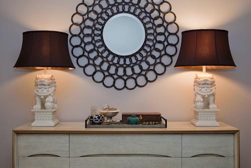 scout designs mirror