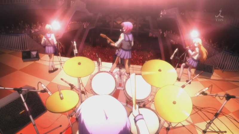 Angel Beats! 01 - 29