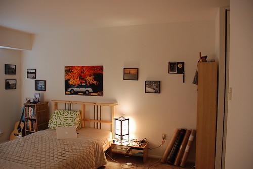 My Room - Take 1