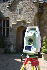 "Total Station • <a style=""font-size:0.8em;"" href=""http://www.flickr.com/photos/96019796@N00/4556295094/"" target=""_blank"">View on Flickr</a>"