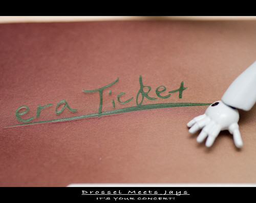 era Tickets