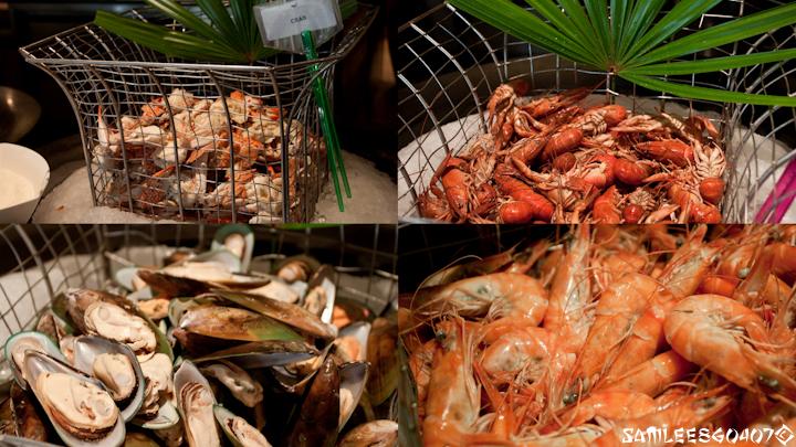 2010.04.11 Rasa Sayang Spice Market Cafe Buffet @ Penang-1