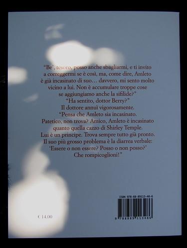 Paul Bailey, Le confessioni di Peter Smart, Playground 2010; graphic designer: Federico Borghi , q. di cop. (part.)