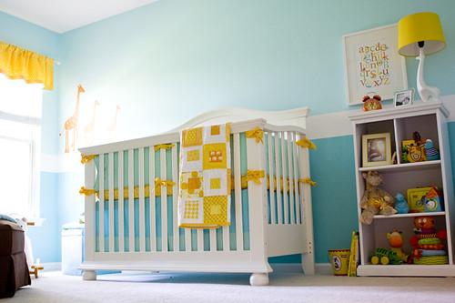 1 - nursery 1