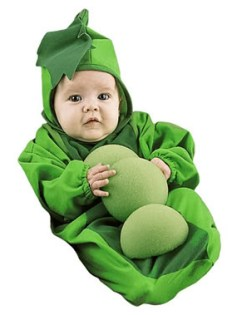 PeaInAPodBunting-Costume