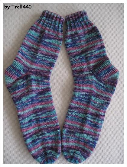 Socken 30