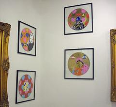 omino71 vinyl records private collection @ Bea...
