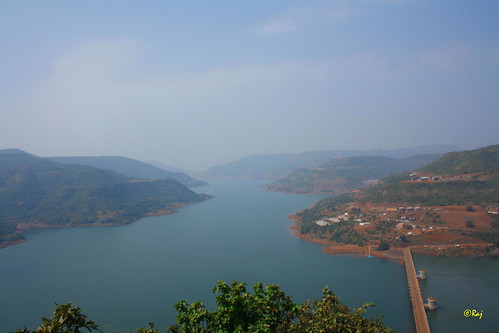 Lavasa From Ekanth