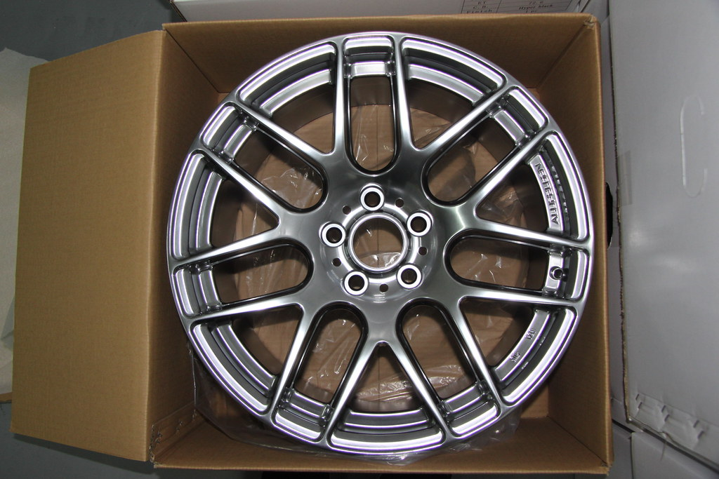 Alufelgen Wheels In Stock