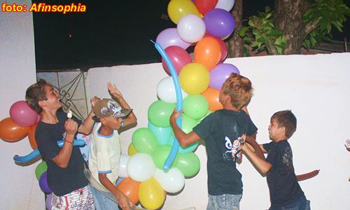 Bandinha 2010 28 por você.