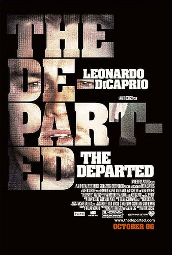 The Departed (2006) ver3