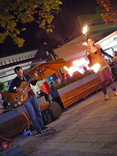 Fire Buskers 2