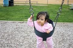 Swing?  Meh