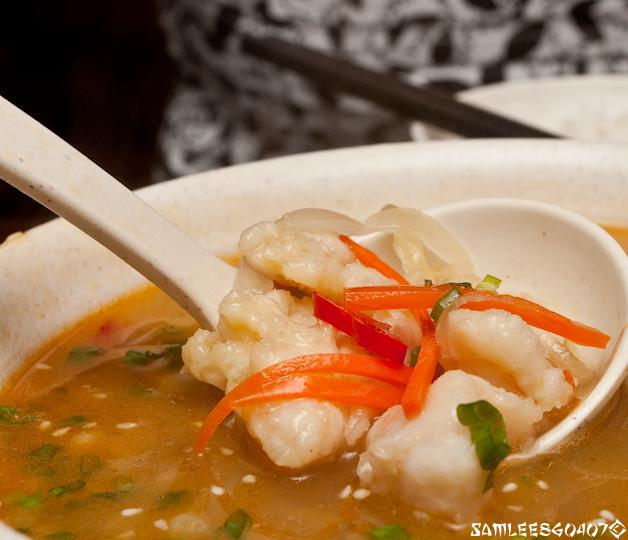 Jiu Jiu Szechuan Restaurant @ Autocity Penang-4