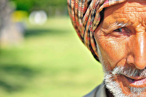 A Punjabi