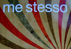 Norman Mailer, Pubblicità per me stesso, ©Baldini Castoldi Dalai 2009, Art Director Sara Scanavino, copertina (part.), 5