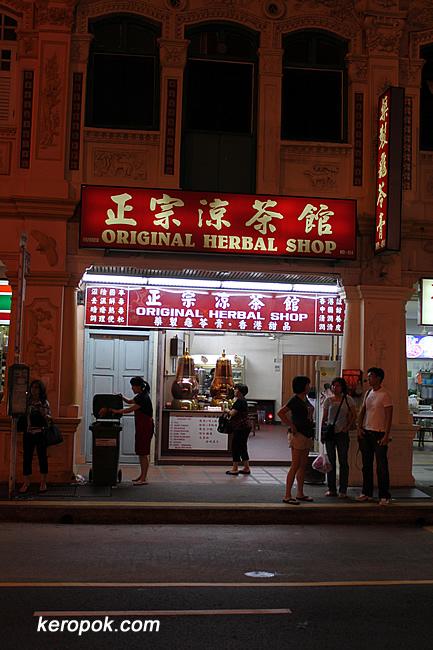 Original Herbal Shop