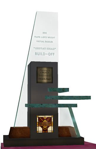People's Choice Award 2010