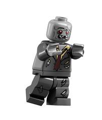 8683 Minifigures Zombie