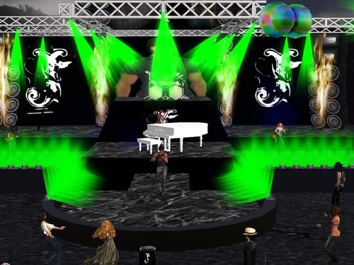Jax Streeter Final Concert