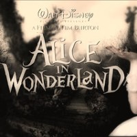 TIM`S BURTON`S: ALICE IN WONDERLAND