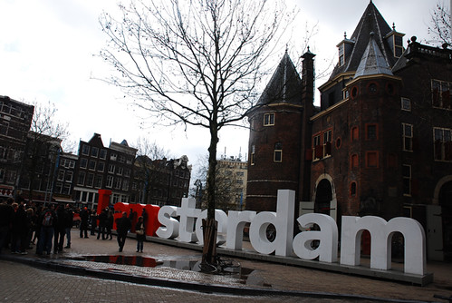 Iamsterdam Sign #1