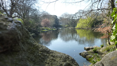 St Stephens Green