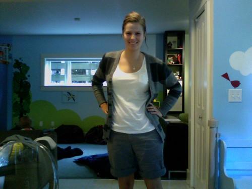 Awkward Shorts