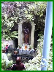 Ladyewell Shrine