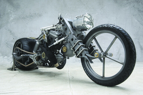 2009 World Championship Profile: RK Concepts - The Missing Link