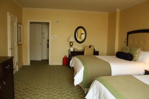 Omni Shoreham - Room