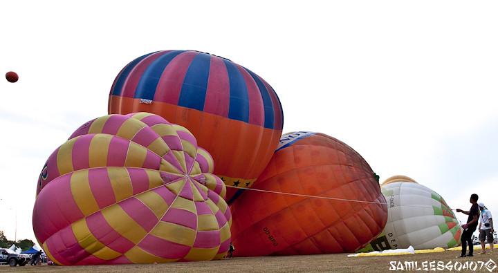 2010.05.28 International Hot Air Balloon Festival @ Alor Setar-12