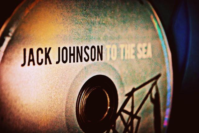 Jack Johnson   To The Sea