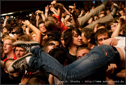 Crowd / Beatsteaks