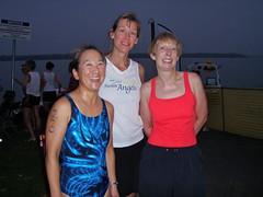2010 Danskin tri