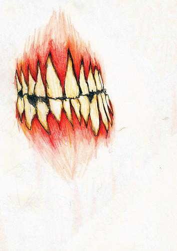 teeth dreams