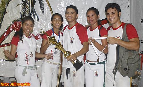Capoeira Senzala Negra 55 por você.