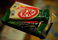 KitKat Ginger Ale