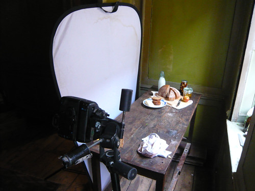 Food Britannia Cover Shoot