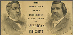 The Republican Party encourages every form of ...