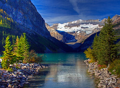 Lake Louise TM 06