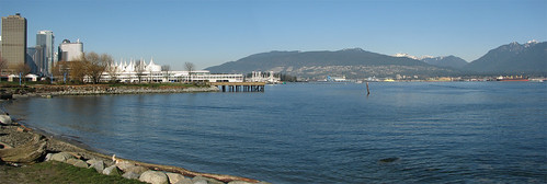 Vancouver Olympics Pano 04