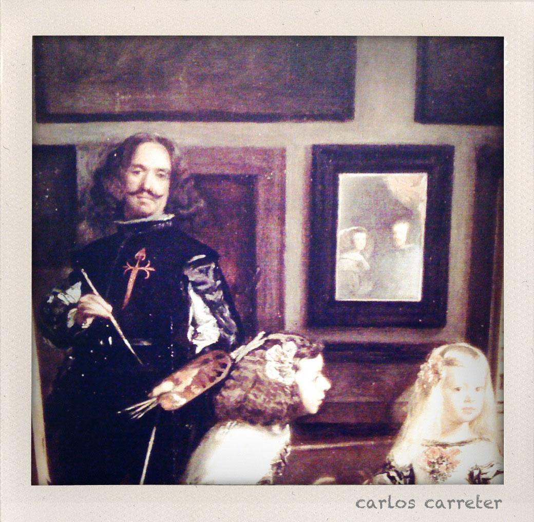 Entendiendo a Velazquez en el Centro de Historia